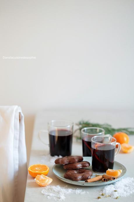 {Hygge} Vin chaud aux épices