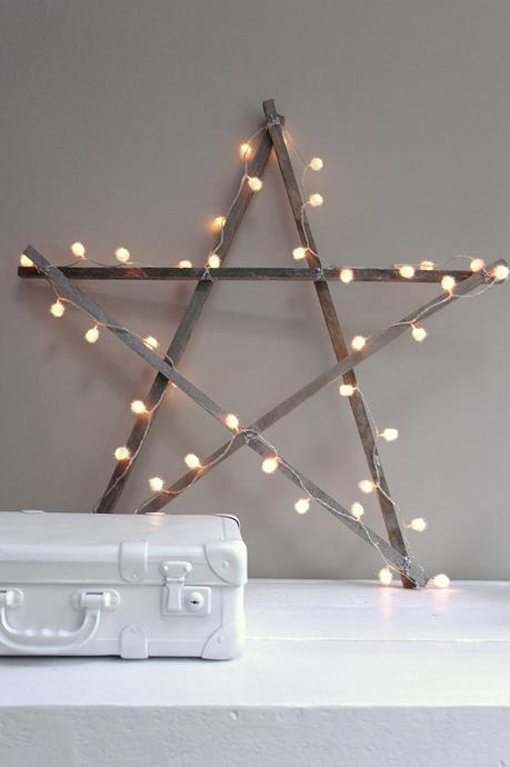 {Noël} Top 10 idées déco de Noël DIY