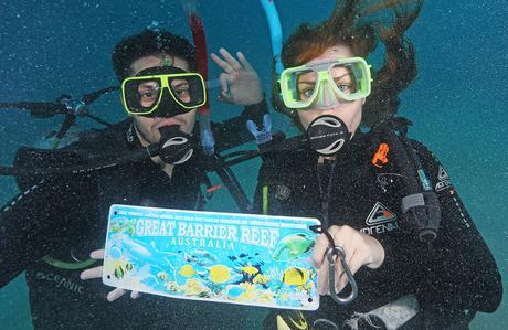 Le top des activités pour découvrir la grande barrière de corail