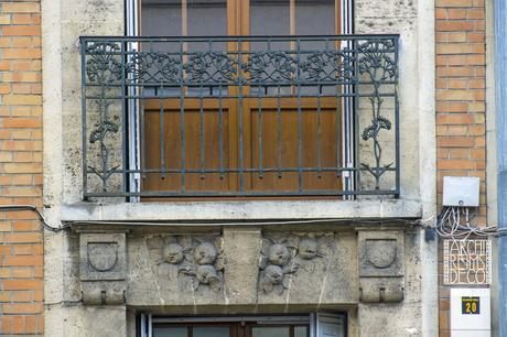 60 rue Camille Lenoir