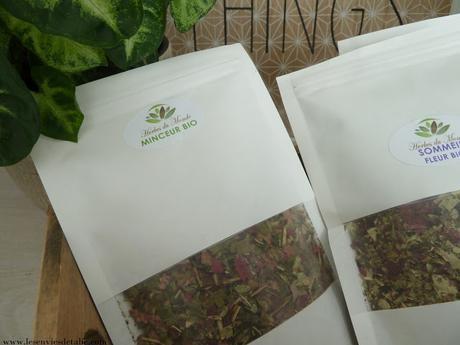 Découverte de la boutique en ligne Herbes du Monde, spécialiste de la phytothérapie