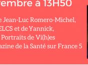 Invité Magazine Santé France 13h50