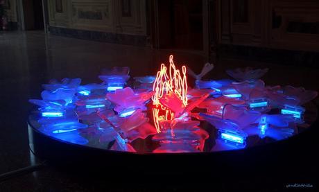 Palazzo Mocenigo : Musée des tissus et des parfums