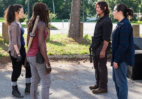 The Walking Dead épisode 6 : le plan s'égare