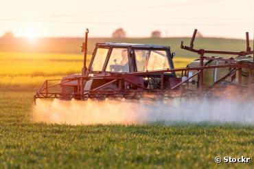 Le glyphosate va pouvoir nous empoisonner pendant encore 5 ans