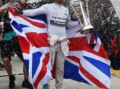 Gagner course après titre champion monde, impossible pour Hamilton