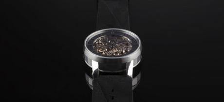 Rehab 360L, la nouvelle montre 36mm automatique de FOB PARIS