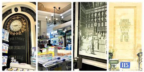 Pharmacie Saint Honoré, 300 ans et pas une ride !
