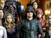 Audiences Mardi 28/11 Legends Tomorrow Flash hausse pour seconde partie crossover