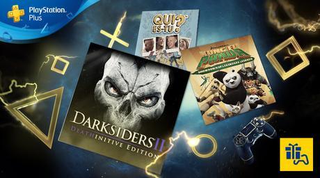 Les jeux PS Plus de décembre 2017
