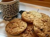 Cookies choco-pralin