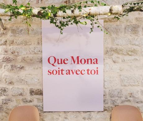 Mona by My Little Paris