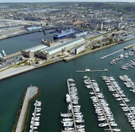 #Emploi #Cherbourg #Eolienne : #OpenHydro : Pas de changement pour Cherbourg-en-Cotentin !