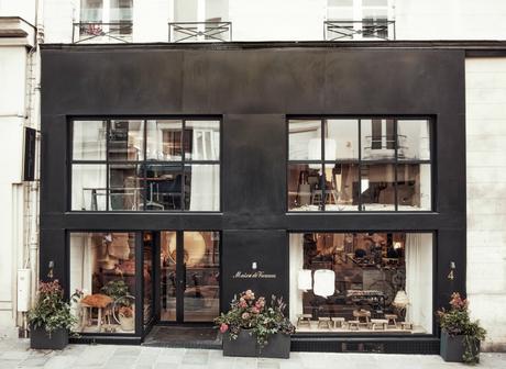 La nouvelle boutique Maison de Vacances