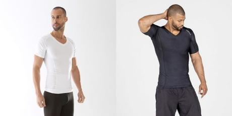 Anodyne, les vêtements de posture