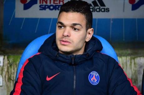 Un club refait surface pour s'offrir Hatem Ben Arfa !