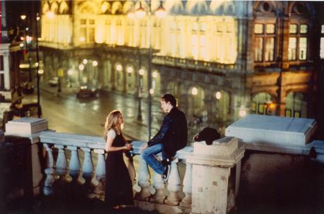 Before Sunrise (1995), Richard Linklater