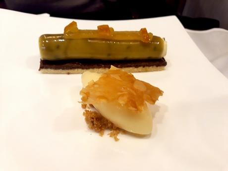 Cassata Siciliana © Gourmets&co