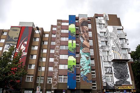 Musée du Street Art à Berlin