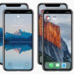 Notch Remover : une application pour «supprimer» l'encoche de l'iPhone X