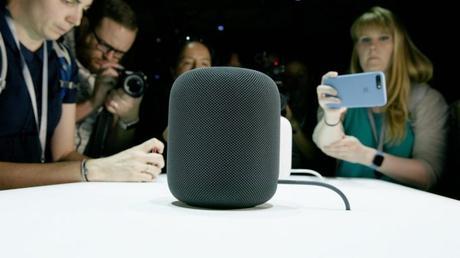 Apple : un futur HomePod avec la reconnaissance faciale Face ID ?