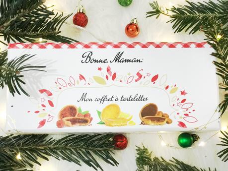 XmasDream : Bonne Maman fête Noël + Concours