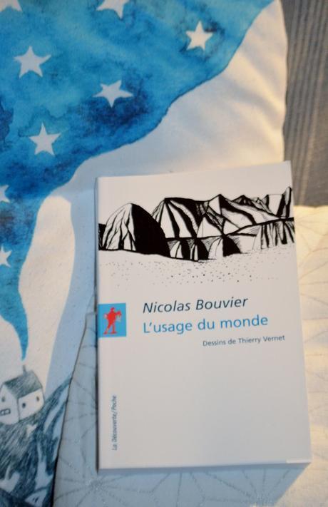 L'usage du monde de Nicolas BOUVIER