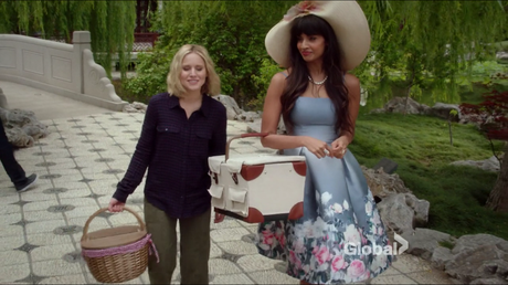 The Good Place : une bonne série ?