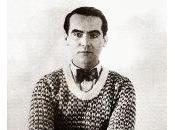 Federico García Lorca Attente