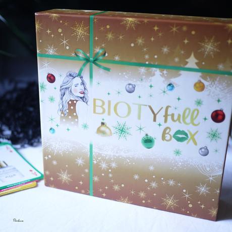 Biotyfull Box - Merveilleux Noël