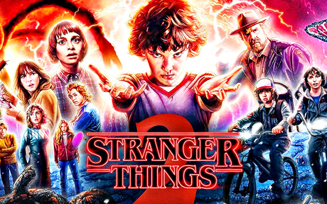 Stranger Things officiellement renouvelée pour une saison 3 !