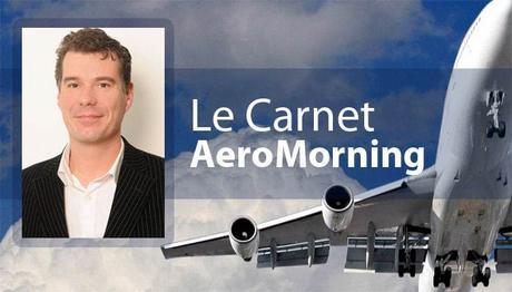 Air Canada : nouveau Directeur Général France