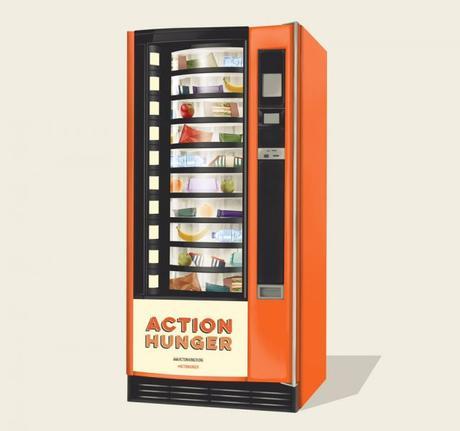 Royaume-Uni : un distributeur de nourriture gratuit pour les sans-abri