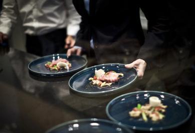 Chef's Table, à ne pas regarder le ventre vide