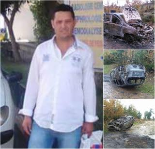 Un militaire algérienne en Kabylie :Tue Un homme de 43 ans  de huit balles