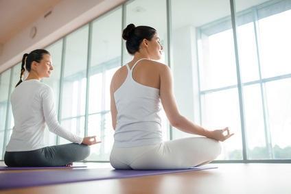 MÉDITATION en pleine conscience : Perdre du poids, ça se médite