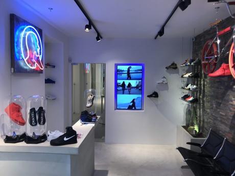 Larry Deadstock Pop-Up store