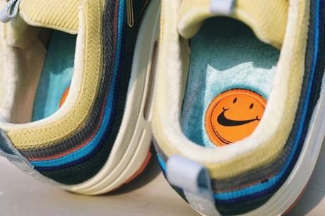 Nike Air Max 1 / 97 de Sean Wotherspoon