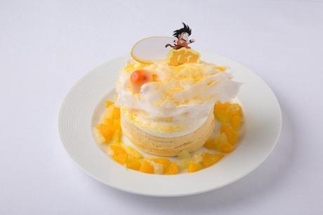 Un restaurant entièrement dédié à Dragon Ball !