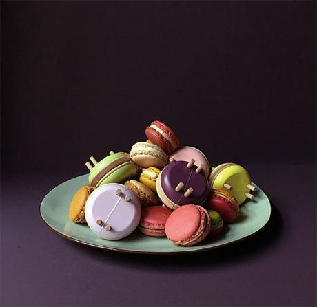 Macaron Pom Maker