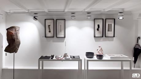 Galerie boutique Ouvrage Aix-en-Provence