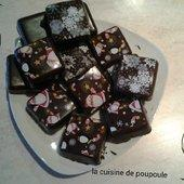 Chocolat au spéculos au thermomix - La cuisine de poupoule