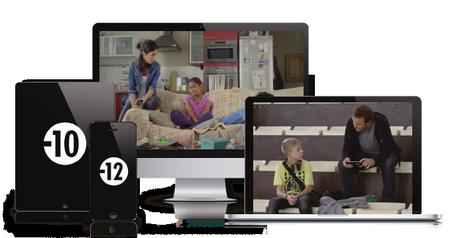 L'actu télé #CSA : Nouvelle diffusion de la campagne sur la protection du jeune public