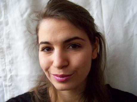 Une palette, un maquillage (8)