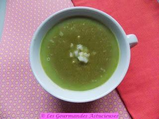 Soupe aux pois cassés et aux radis d'hiver (Vegan)