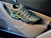 Nike Vapormax Plus Olive Preview