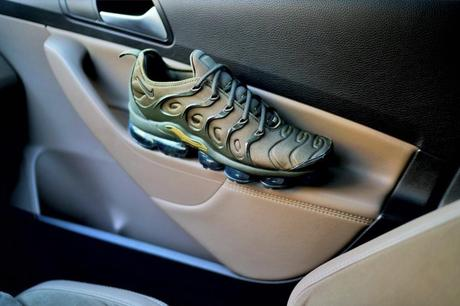 Nike Air VaporMax Plus Olive
