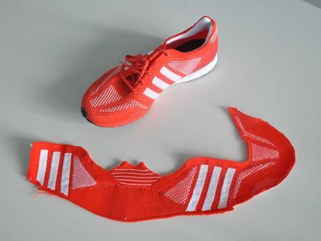 Adidas et Nike