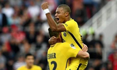Meunier sait dans combien de temps Mbappé remportera le Ballon d'Or !