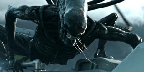 Le film du Week : Alien: Covenant (iTunes)